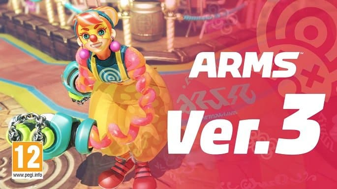 ARMS 3.0 Lola Pop