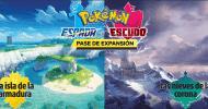 Pase expansión Pokemon