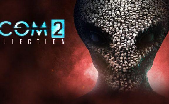XCOM 2 Collection
