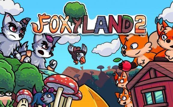 Foxyland2