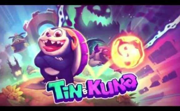 Tin y Kuna