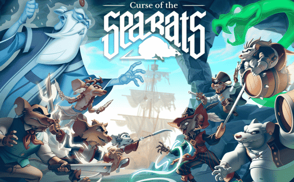 Curse of the Sea Rats