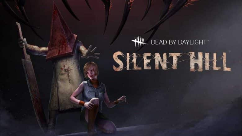 Dead by Daylight - Silent Hill