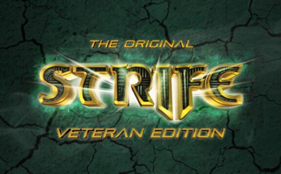 Imagen de Strife