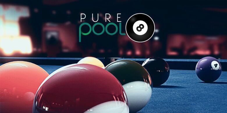 Imagen de Pure Pool.