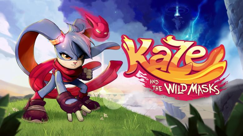 Imagen de Kaze and the Wild Masks