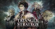Imagen de Project TRIANGLE STRATEGY