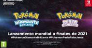 Imagen de Pokémon Diamante Brillante y Perla Reluciente