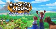 Harvest Moon-Un mundo unico