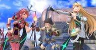 Super Smash Bros. Ultimate Pyra Mythra