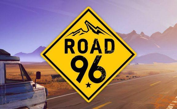 Imagen de Road 96