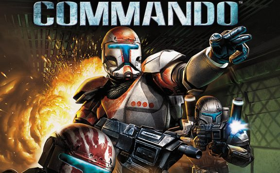 star wars republic commado