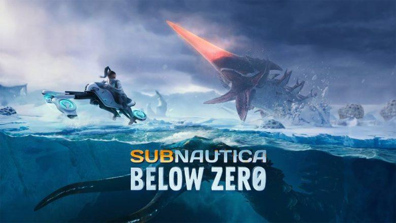 Imagen de Subnautica: Below Zero