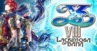 Ys Vlll: Lacrimosa of DANA