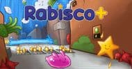 Rabisco+