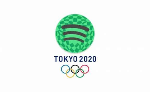 juegos olímpicos spotify