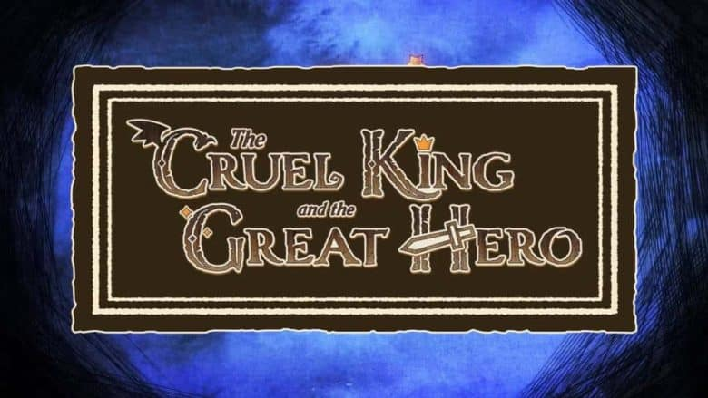 the cruel king