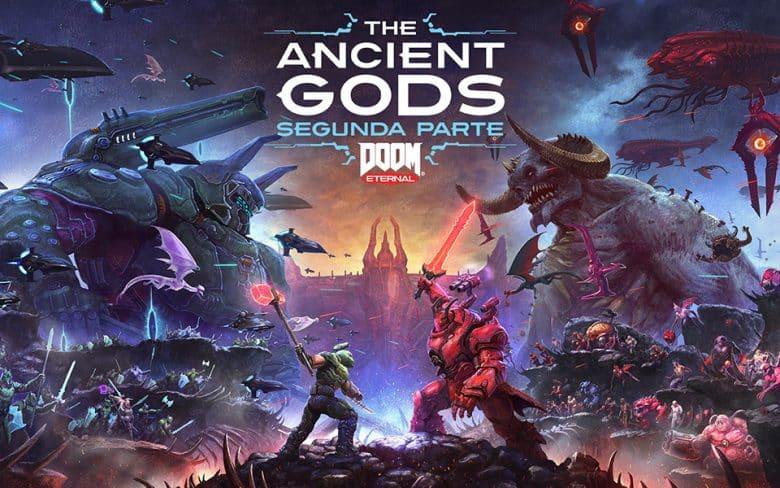 Ancient Gods segunda parte